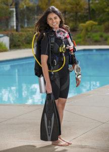 rent scuba equipment